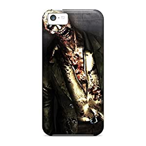AAW5832zEmz Anti-scratch Cases Covers DeannaTodd Protective Zombie Cases For Iphone 6 (4.5)
