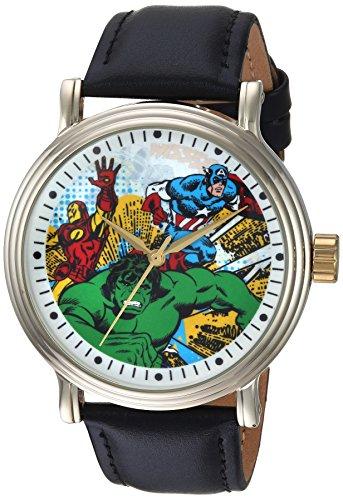 marvel watch men - 5