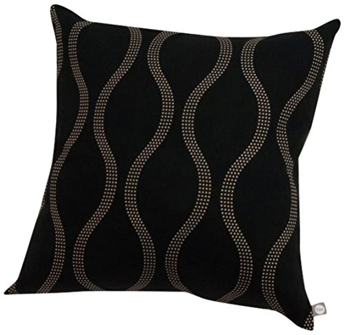 Flame The Pillow Collection P18-D-72084-FLAME-C95L Fiachra Paisley Pillow