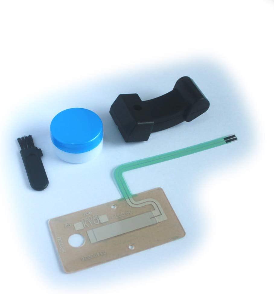 Für Roland HD-1 Hi Hat Rubber Sheet Sensor Aktuator Pedal Rubber Pad Zubehör