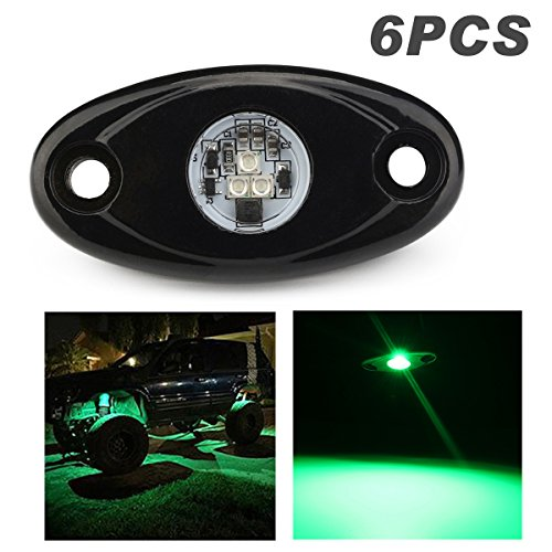 Led Offroad Undercarriage Lights in Florida - 4