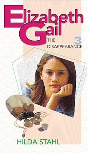 The Disappearance (Elizabeth Gail Revised Series #3) pdf