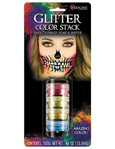Glitter Stack -