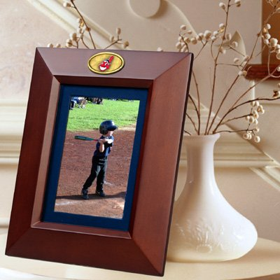 MLB University of Cincinnati Official Brown Vertical Picture Frame, Multicolor, One Size by The Memory Company