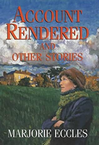 book cover of Account Rendered