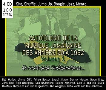 """Résultat de recherche d'images pour """"anthologie de la musique jamaicaine rdm"""""""