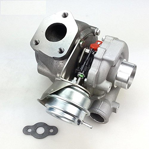 Amazon.com: GOWE Turbocharger for GT1549V 700447 Turbocharger fit for BMW 318d 320d 520d 100KW 136 PS E39 E46 M47D: Home Improvement