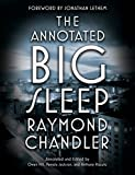img - for The Annotated Big Sleep book / textbook / text book