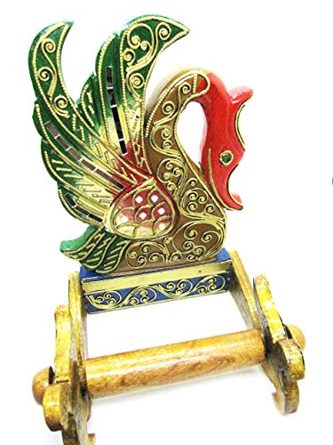 wooden-decorative-swan-tissue-toilet-paper-holder