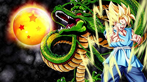 Dragon Ball Z Playmat - 8