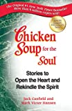 Chicken Soup for the Soul, Jack Canfield and Mark Victor Hansen, 1623611113