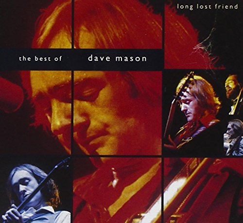 DAVE MASON - TimeLife Music Sounds Of The Seventies - FM Rock II - Zortam Music