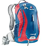 Cheap Deuter Race X Biking Backpack with Hydration System