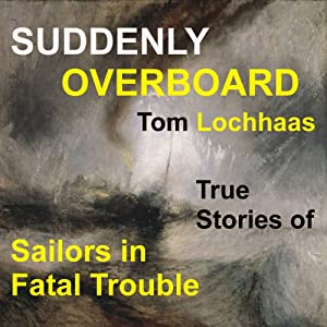 Suddenly Overboard Audiobook