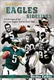 Tales from the Eagles Sidelines, Gordon Forbes, 1582615330