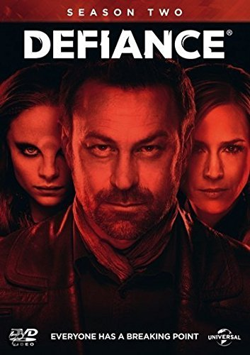 Defiance - Season 2 by Grant Bowler: Amazon.es: Michael ...