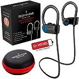 Best TaoTronics In Ear Bluetooth Headphones - TRONIXTAR Wireless Sports Earphones - Running Bluetooth Headphones Review