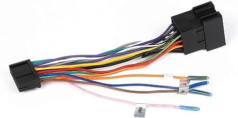 Auto antenas conector enchufe antenas din lötbar autoradio Radio Adaptador