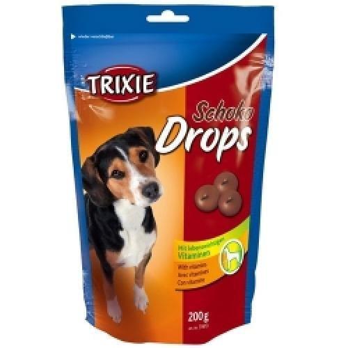 Trixie Schoko-Drops - 200 g