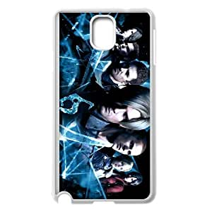 Samsung Galaxy Note 3 Phone Cases White Resident Evil EXS551782