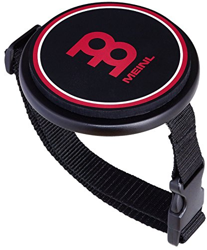Meinl Percussion Cymbals MKPP-4 Practice Kneepad with 4-Inch Strap by Meinl Percussion (Image #2)