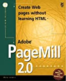 The Adobe Pagemill 2.0 Handbook