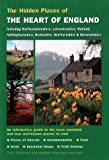 The Hidden Places of the Heart of England, Peter Long, 1902007387
