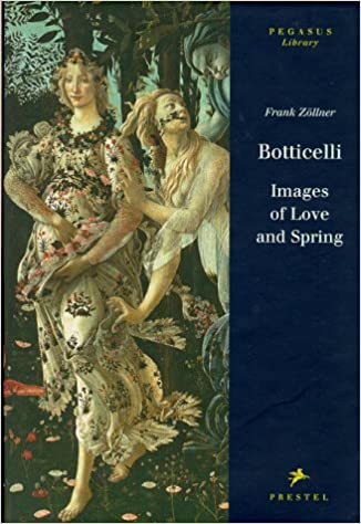 Read online Botticelli: Images of Love and Spring (Pegasus Library) PDF