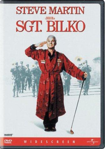 - Sgt. Bilko