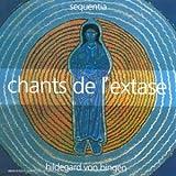 Hildegard von Bingen : Chants de l'extase