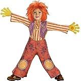 Deluxe Toddler Moe Doodlebops Halloween Costume