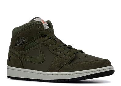 Nike Air Jordan 1 Mid 03d11da28eb