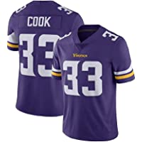 Mujeres Camiseta de Rugby, Minnesota Vikings, Dalvin Cook