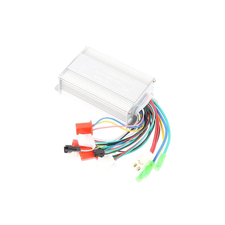 ZJ light ebike brushless motor speed controller