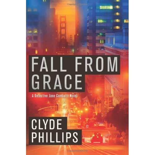 Fall From Grace (The Detective Jane Ca
