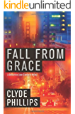 Fall From Grace (The Detective Jane Candiotti Series Book 1) (English Edition)