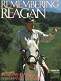 img - for Remembering Reagan book / textbook / text book