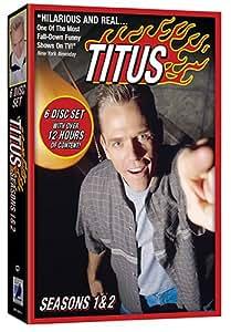 Titus - Seasons 1 & 2