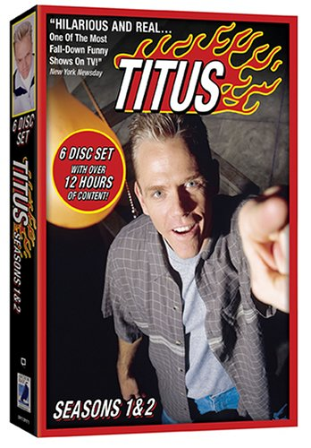 Titus - Seasons 1 & 2 by 20th Century Fox