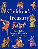 Children's Treasury, Alice Mills, 382902469X