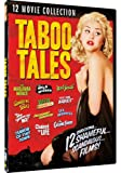 Taboo Tales - 12 Movie Collection