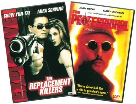 The Professional/The Replacement Killers