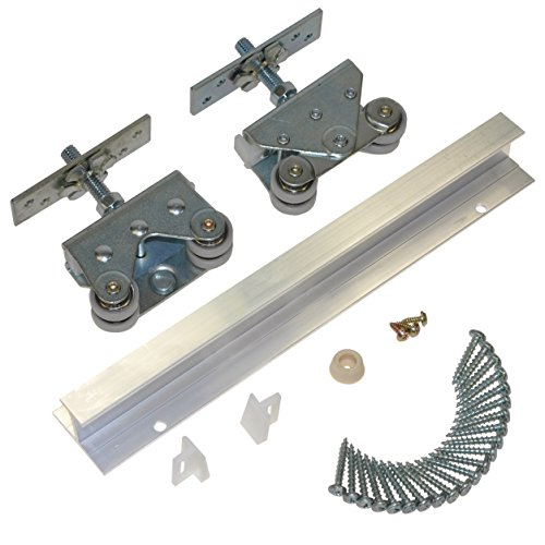 (200PD Commercial Grade Pocket/Sliding Door Hardware)