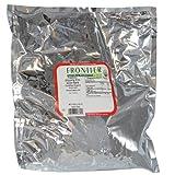 Frontier Herb Bulk Slippery Elm Bark Organic Powder Inner Bark, 1 Pound