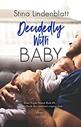 Decidedly With Baby (By The Bay Book 2)