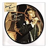 """Boys Keep Swinging (40th Anniversary) (7"""" Vinyl Picture Disc)"""
