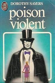 Poison violent par Dorothy Sayers