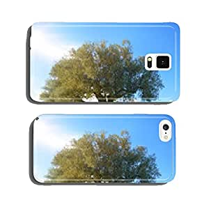 Olive Tree cell phone cover case Samsung S6