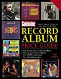 """Goldmine"" Record Album Price Guide"