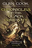 """Chronicles of the Black Company - The Black Company - Shadows Linger - The White Rose"" av Glen Cook"